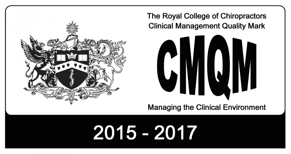 CMQM Logo