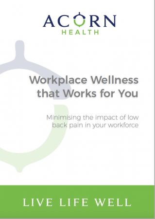 Workplace wellness corporate care EAP employee assistance programme musculoskeletal MSK healthcare health Emsworth Hampshire corporate company business health healthcare scheme employer employees