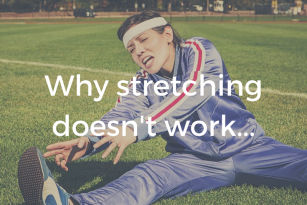stretch muscle reflex stretchy injury knee pain relief chiropractic chiropractor education blog physiotherapy physiotherapist health rehabilitation painful sports injury training fitness emsworth chichester hampshire sussex stretching