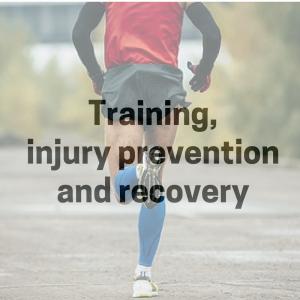 Training load increase fitness health sport chiropractic running olympics paralympics Emsworth Hampshire UK chiropractor injury marathon running runner exercise training